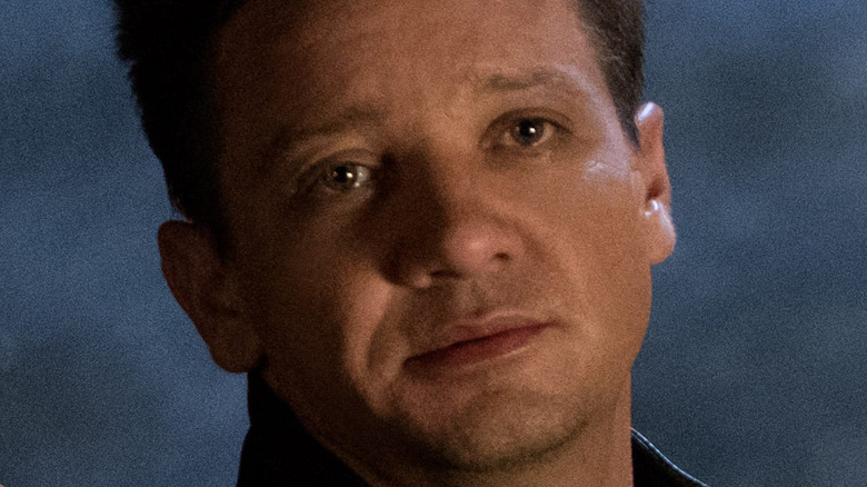 Jeremy Renner in Tag