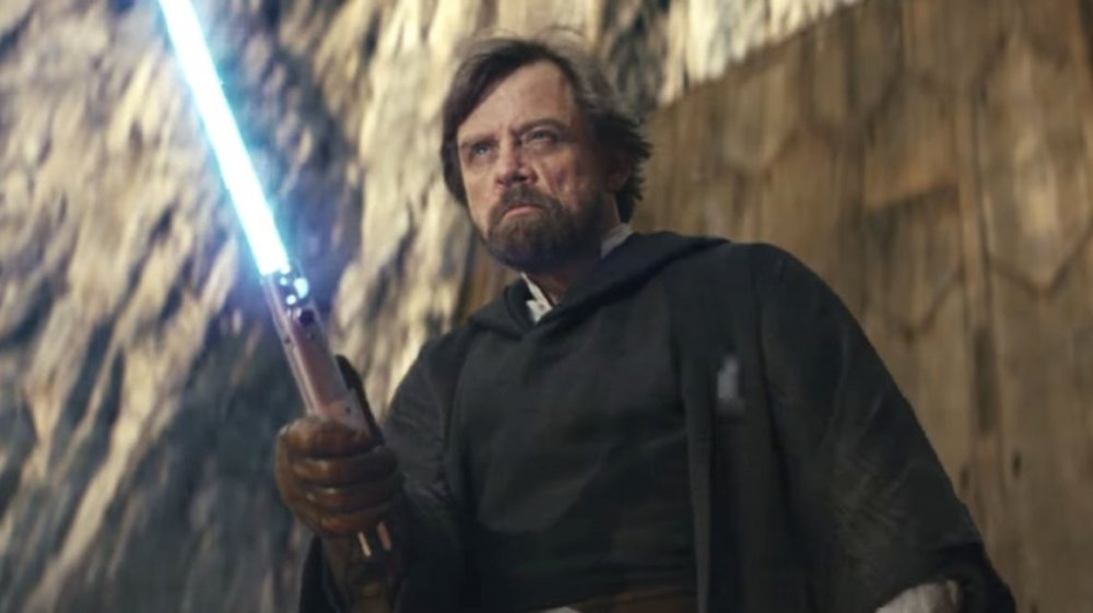 Still from The Last Jedi