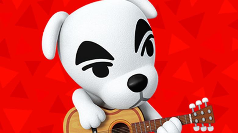 K.K. Slider Guitar