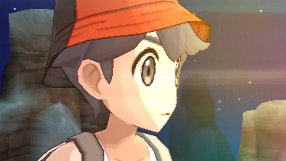Alola Pokemon Trainer