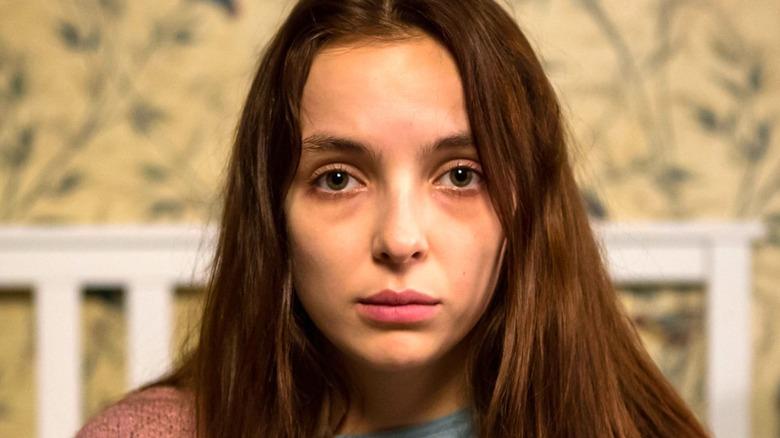 Jodie Comer as Ivy Moxam in Thirteen