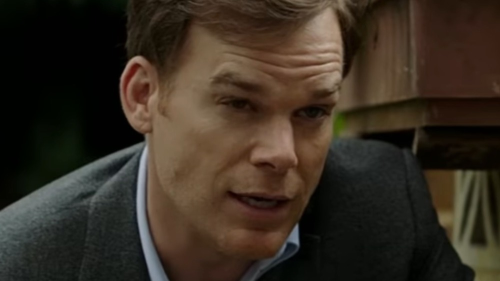 Michael C. Hall as Tom in Safe