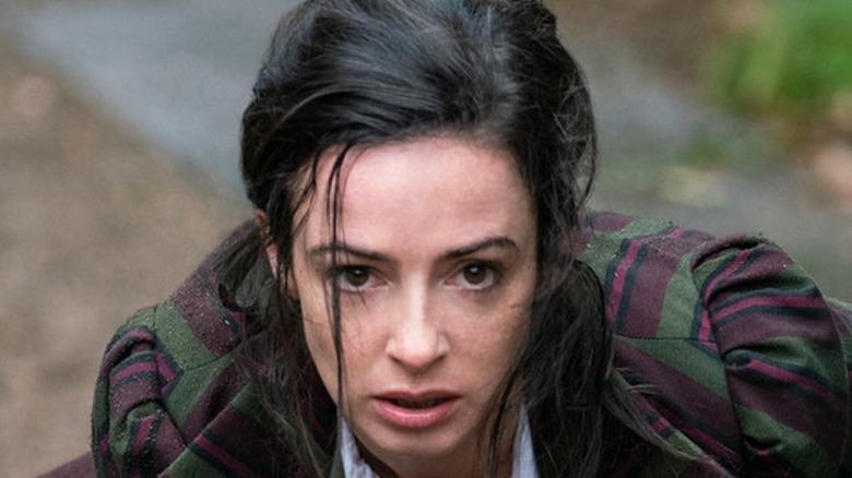 Laura Donnelly as Amalia True