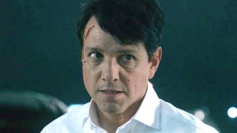 Daniel LaRusso in 'Cobra Kai'