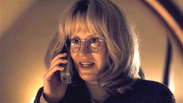Sarah Paulson in Impeachment: American Crime Story