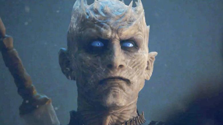 Night King Game of Thrones season 8 episode 3