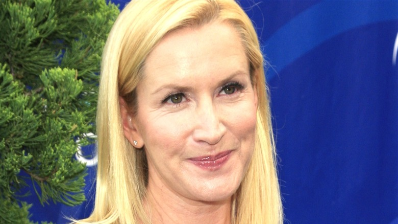 Angela Kinsey of The Office
