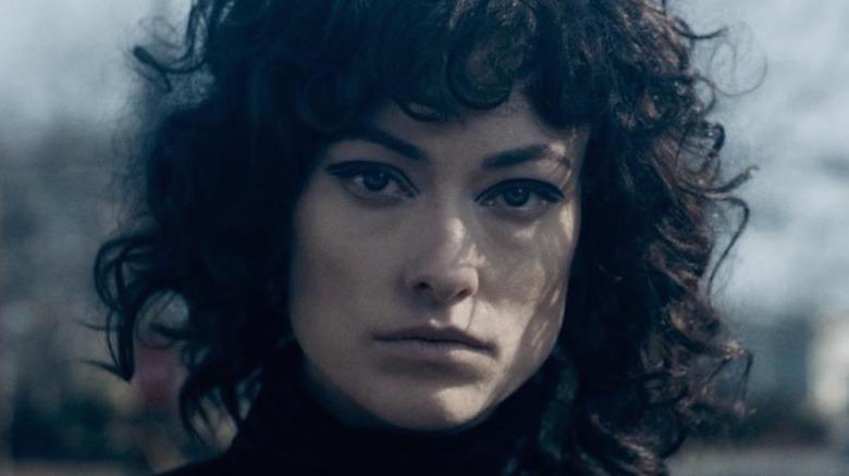 Olivia Wilde in 'A Vigilante'