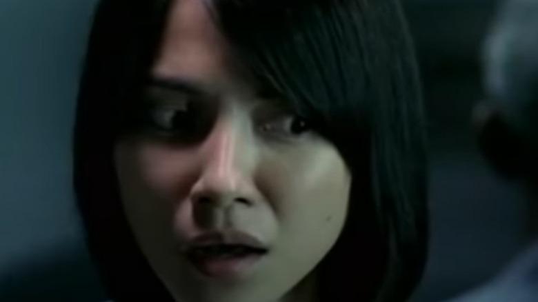 Anjelica Lee in The Eye