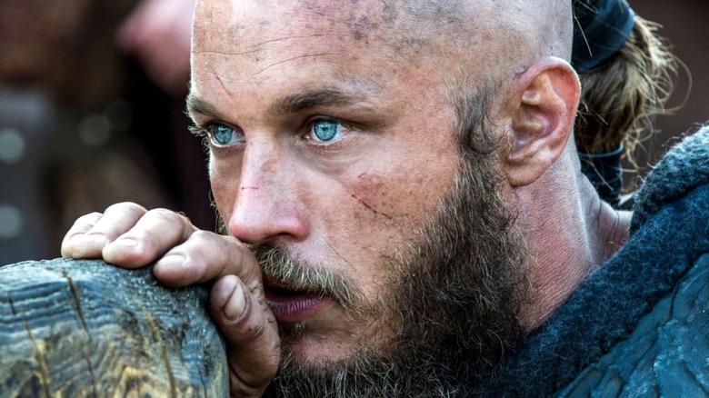 Travis Fimmel on Vikings