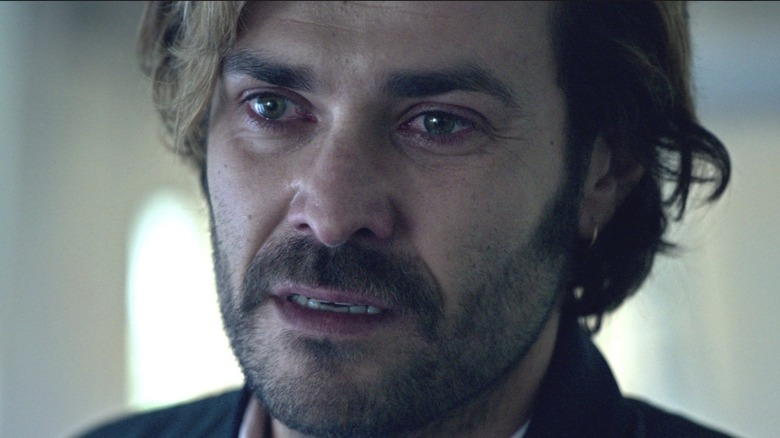 Albano Jerónimo as Mattheus