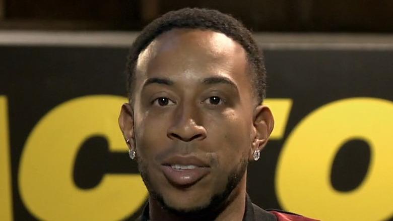 Ludacris hosting Fear Factor