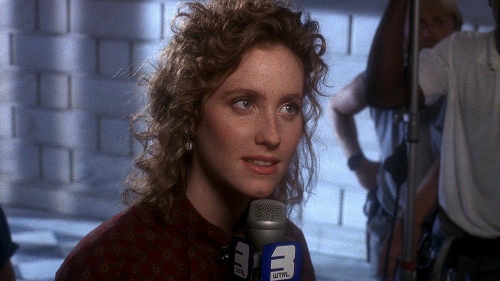 Judith Hoag as April O'Neil in TMNT 1990