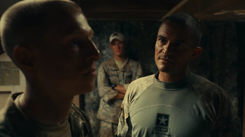 Orlando Bloom in The Outpost