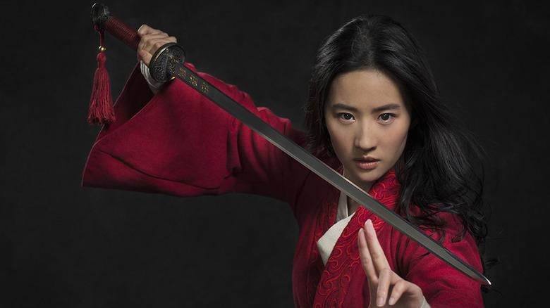 Mulan promo image