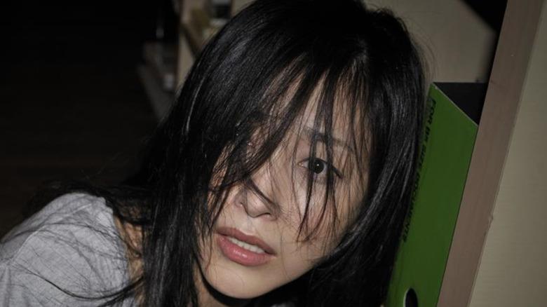 Haruka Yamano (Kazuyoshi Tsumura) in Paranormal Activity 2: Tokyo Night