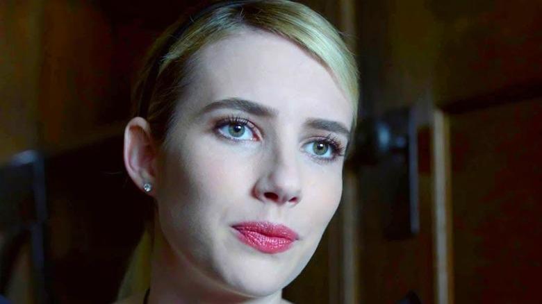 Emma Roberts in American Horror Story: Apocalypse