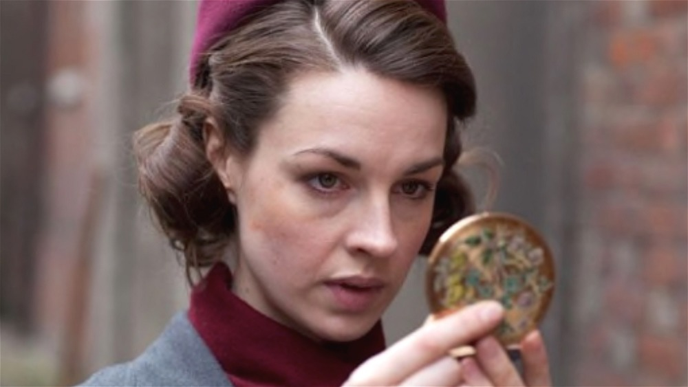 Call the Midwife Sister Jenny