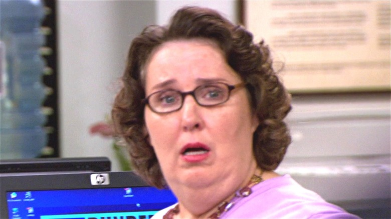 The Office Phyllis