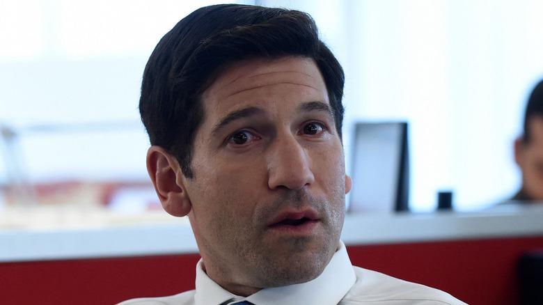 Jon Bernthal in FX's The Premise