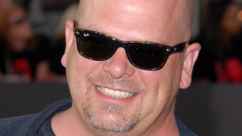 Pawn Stars Rick Harrison