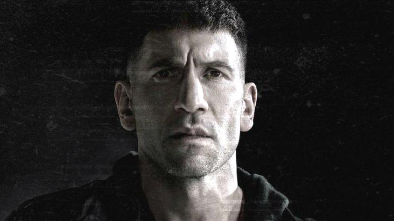 Jon Bernthal as Frank Castle The Punisher