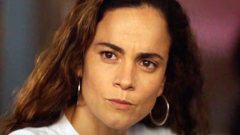 Alice Braga in Queen of the South