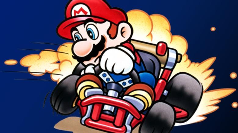 Super Mario Bros Lost Levels