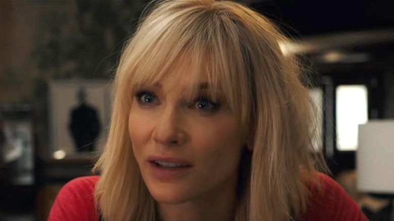 Cate Blanchett in Ocean's 8