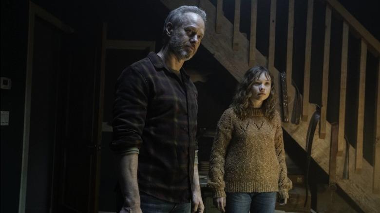 Raphael Sbarge on Fear the Walking Dead