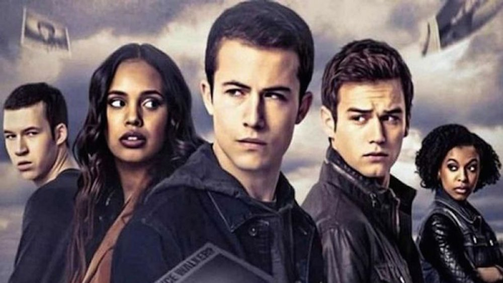 Cast of 13 Reasons Why season 4 led by Dylan Minnette's Clay Jensen