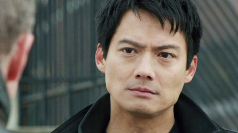 Archie Kao on Chicago P.D.