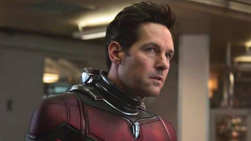 Avengers: Endgame promo art