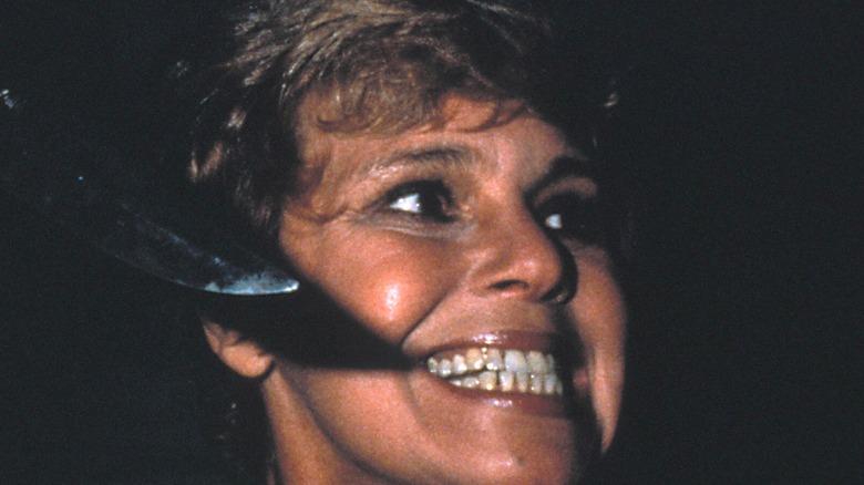 Pamela Voorhees stabbing