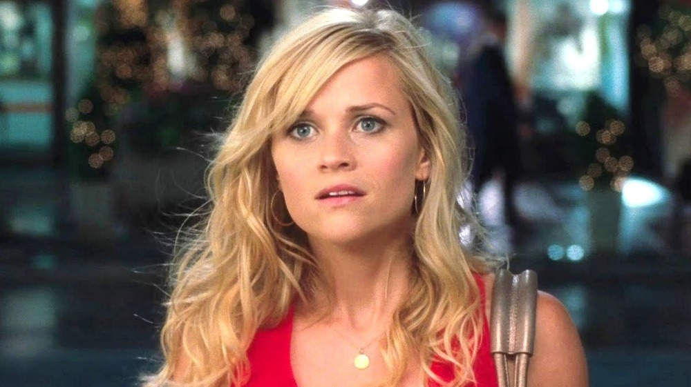 Reese Witherspoon in rom-com