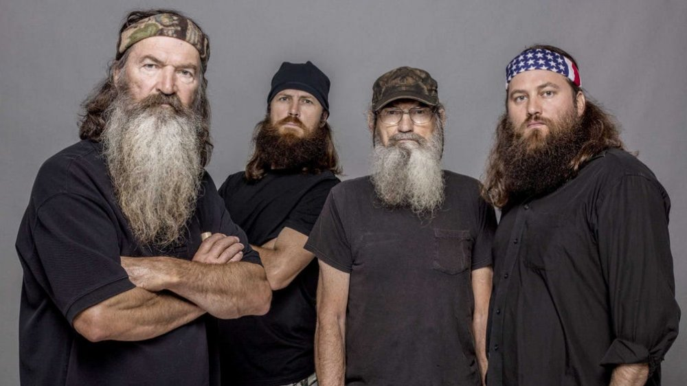 Duck Dynasty promo image