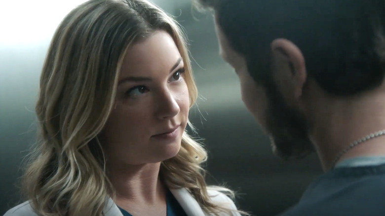 The Real Reason Emily VanCamp Is Leaving The Resident