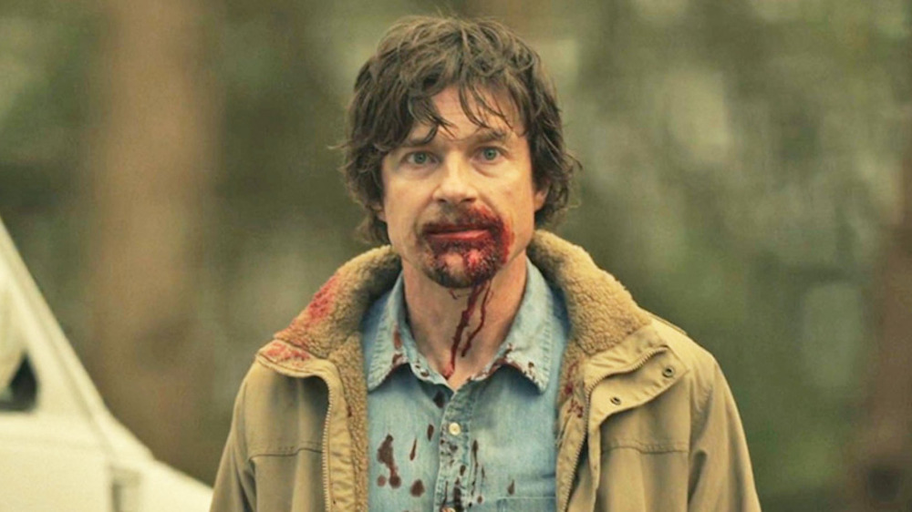Jason Bateman in The Outsider