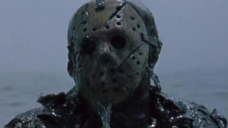 Jason Vorhees in Freddy vs Jason