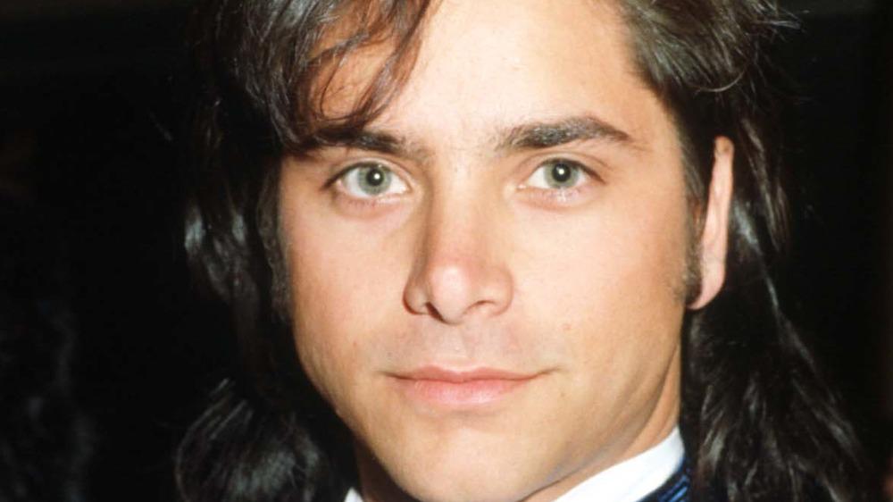John Stamos late 1980s