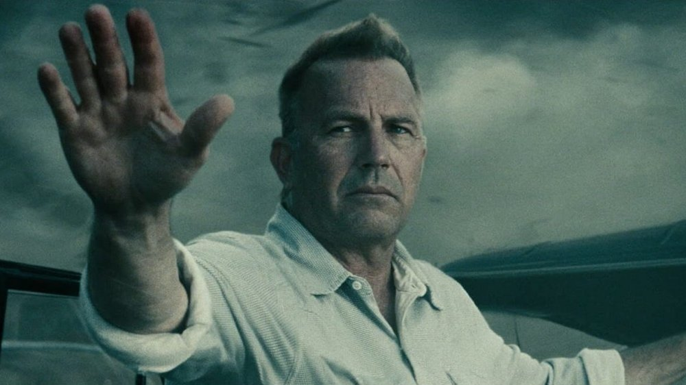 Kevin Costner as Jonathan Kent in Man of Steel