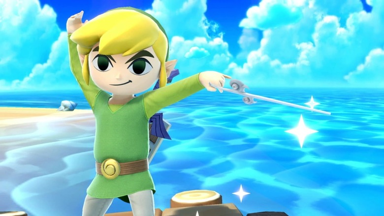 nintendo, the legend of zelda, wind waker, controversial, real, reason, explanation
