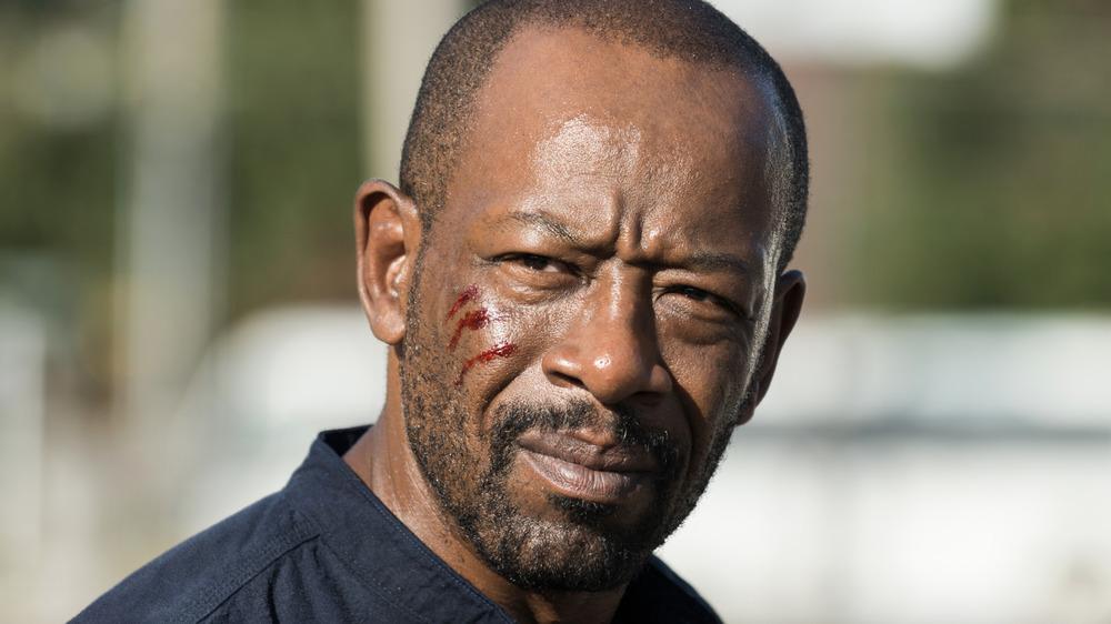 Lennie James Walking Dead