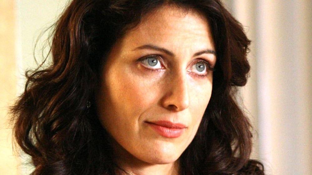Lisa Edelstein in House