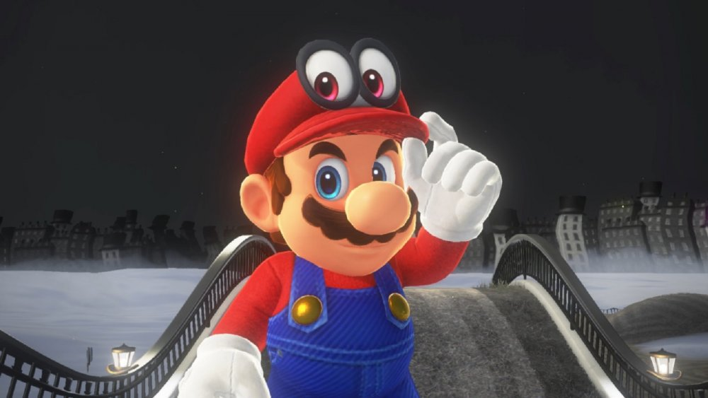 nintendo, super mario, plumber, why, reason, real, shigeru miyamoto