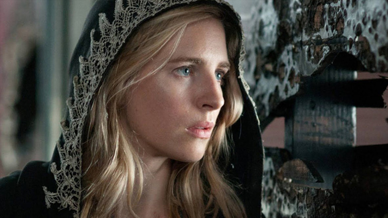 Brit Marling, The OA