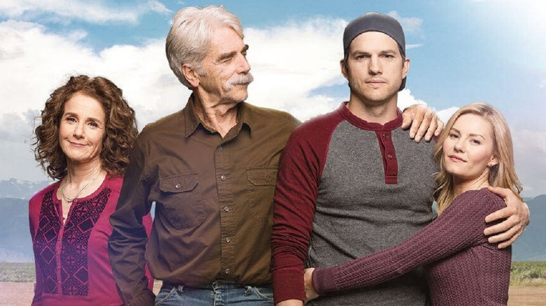 The Ranch promo image