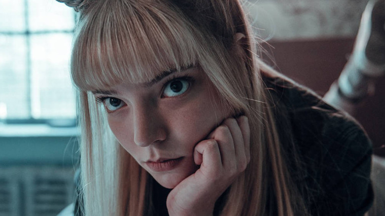 Anya Taylor-Joy in The New Mutants