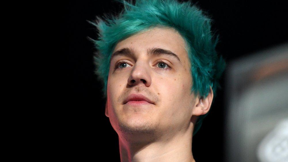 "Tyler ""Ninja"" Blevins"