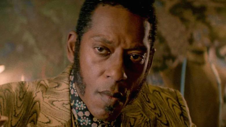 Orlando Jones in American Gods season 2